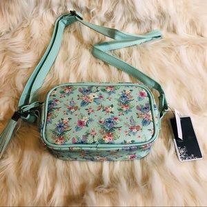 NWT Disney loungefly stitch bag